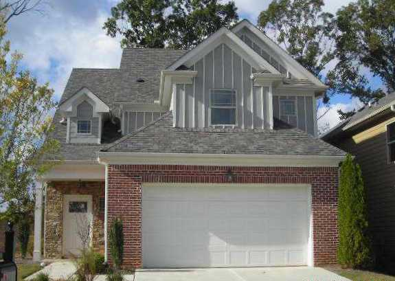Morgan Commons Buford Homes For Sale